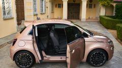 Nuova Fiat 500 elettrica, ritorno al futuro. Com'è fatta e come va [VIDEO] - Immagine: 15