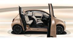 Nuova Fiat 500 elettrica, ritorno al futuro. Com'è fatta e come va [VIDEO] - Immagine: 22