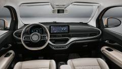 Nuova Fiat 500 elettrica, ritorno al futuro. Com'è fatta e come va [VIDEO] - Immagine: 25