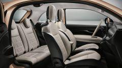 Nuova Fiat 500 elettrica, ritorno al futuro. Com'è fatta e come va [VIDEO] - Immagine: 26