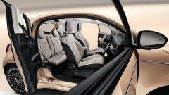 Nuova Fiat 500 elettrica, ritorno al futuro. Com'è fatta e come va [VIDEO] - Immagine: 28