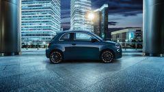 Nuova Fiat 500 elettrica, ritorno al futuro. Com'è fatta e come va [VIDEO] - Immagine: 29
