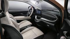 Nuova Fiat 500 elettrica, ritorno al futuro. Com'è fatta e come va [VIDEO] - Immagine: 34