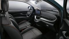 Nuova Fiat 500 elettrica, ritorno al futuro. Com'è fatta e come va [VIDEO] - Immagine: 35