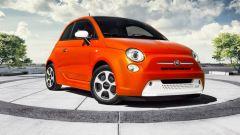 Fiat 500 elettrica: ecco quando esce - Immagine: 3
