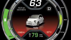 Fiat 500 elettrica: ecco quando esce - Immagine: 5