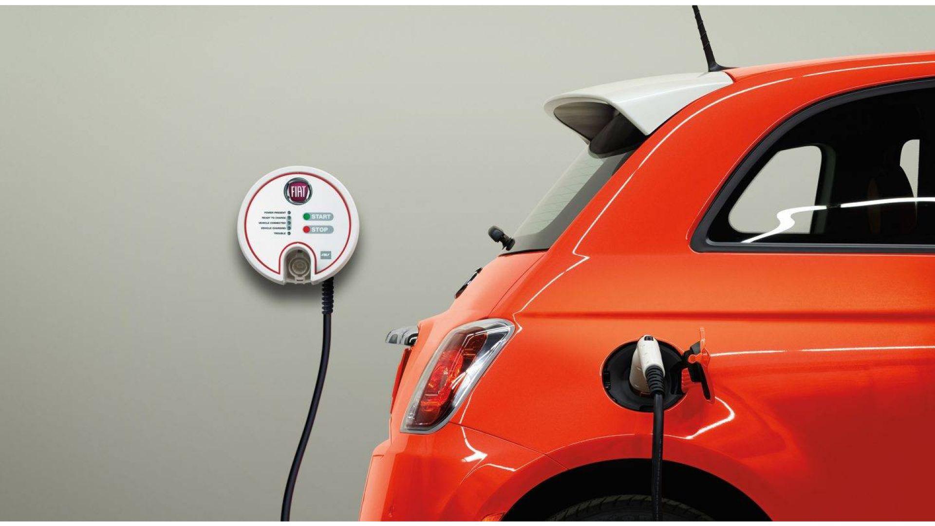 Fiat 500 Elettrica Uscita In Italia Autonomia Prezzo Motorbox