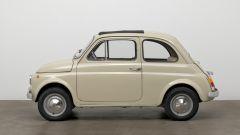 Fiat 500 F è un'opera d'arte. Lo dice il MoMA di New York - Immagine: 3