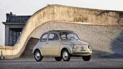 Fiat 500 F è un'opera d'arte. Lo dice il MoMA di New York - Immagine: 1