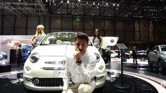 Fiat 500, 500X, Tipo e 124: nuovi allestimenti in video dal Salone di Ginevra 2017  - Immagine: 1