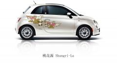 Fiat 500 First Edition - Immagine: 2