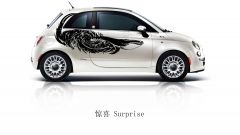 Fiat 500 First Edition - Immagine: 5
