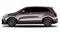 Fiat 500 Giardiniera, ok a produzione dal 2021. Ecco come sarà