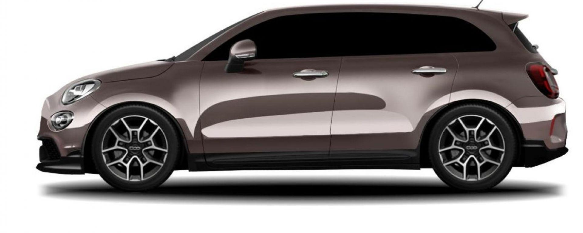 Fiat 500 Giardiniera, via libera al progetto. Ipotesi e certezze