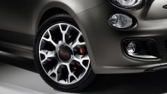Fiat 500 GQ - Immagine: 3