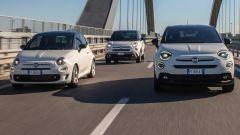 Fiat 500 Hey Google, in famiglia si studia tecnologia