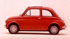Fiat 500: la genesi di un mito - Immagine: 5