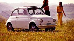 Fiat 500: la genesi di un mito - Immagine: 6