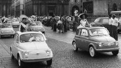 Fiat 500: la genesi di un mito - Immagine: 1