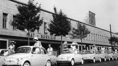 Fiat 500: la genesi di un mito - Immagine: 7