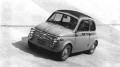 Fiat 500: la genesi di un mito - Immagine: 8