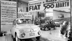 Fiat 500: la genesi di un mito - Immagine: 9