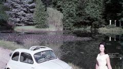 Fiat 500: la genesi di un mito - Immagine: 10