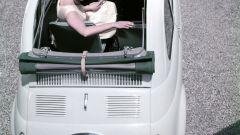 Fiat 500: la genesi di un mito - Immagine: 11