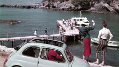 Fiat 500: la genesi di un mito - Immagine: 12