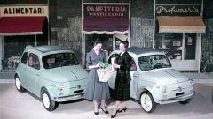 Fiat 500: la genesi di un mito - Immagine: 14