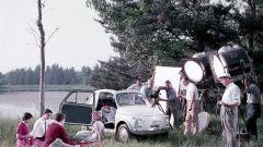 Fiat 500: la genesi di un mito - Immagine: 15