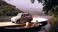 Fiat 500: la genesi di un mito - Immagine: 16