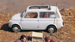 Fiat 500: la genesi di un mito - Immagine: 17