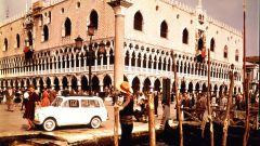 Fiat 500: la genesi di un mito - Immagine: 18