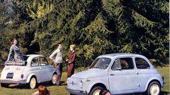 Fiat 500: la genesi di un mito - Immagine: 20