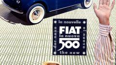 Fiat 500: la genesi di un mito - Immagine: 21