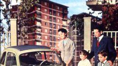 Fiat 500: la genesi di un mito - Immagine: 22