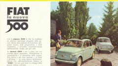 Fiat 500: la genesi di un mito - Immagine: 23