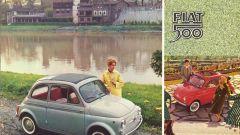 Fiat 500: la genesi di un mito - Immagine: 27