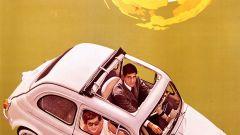 Fiat 500: la genesi di un mito - Immagine: 28