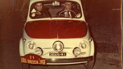 Fiat 500: la genesi di un mito - Immagine: 29