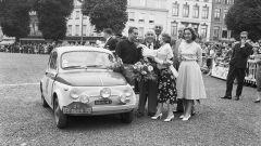 Fiat 500: la genesi di un mito - Immagine: 30