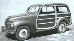 Fiat 500: la genesi di un mito - Immagine: 31