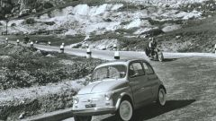 Fiat 500: la genesi di un mito - Immagine: 32