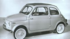 Fiat 500: la genesi di un mito - Immagine: 33