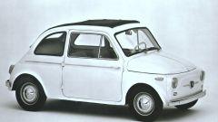 Fiat 500: la genesi di un mito - Immagine: 34