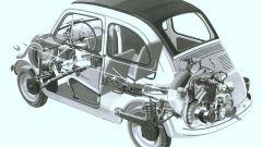 Fiat 500: la genesi di un mito - Immagine: 35