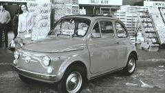 Fiat 500: la genesi di un mito - Immagine: 36
