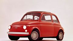 Fiat 500: la genesi di un mito - Immagine: 39