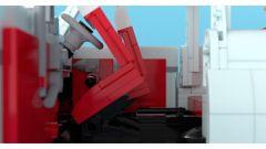 Fiat 500: facciamola in mille pezzi... di Lego - Immagine: 4